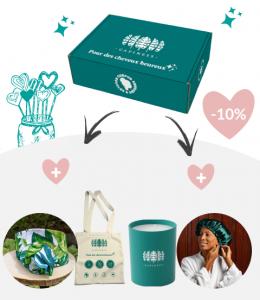 Box Saint-Valentin Accessoires – Exclu web